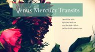 venus mercury transits