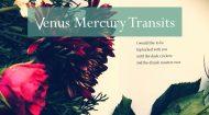 venus mercury transits