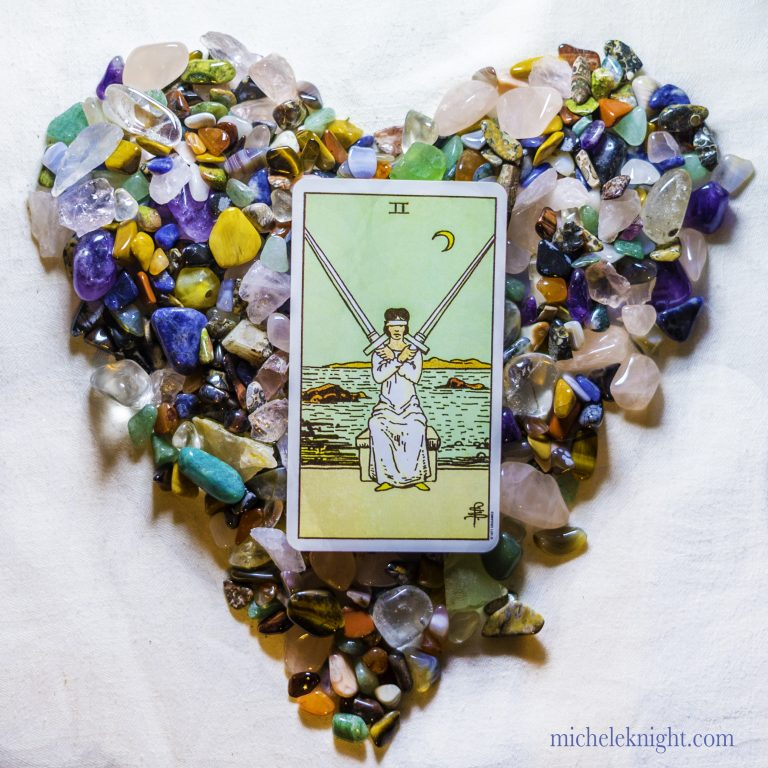 Your Free love Tarot Reading - Pick Two Tarot Cards