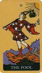 The Tarot and Astrology – The Fool to The Emperor - Michele