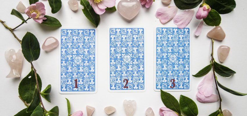 Free Tarot Reading - Heart Chakra Love Answers - Pick A Tarot Card