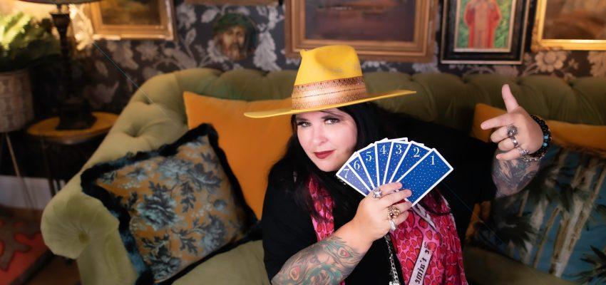 free 7 card tarot reading