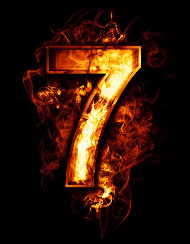 Numerology: Secrets of Your Birthday 7th, 16th, 25th - Number 7 Life