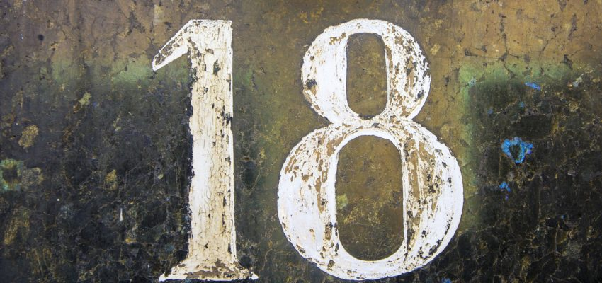 Numerology for those born on the 18th and 27th - Michele Knight