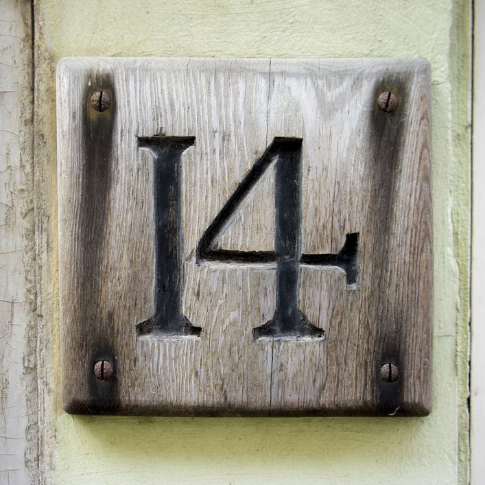 date of birth 14 numerology