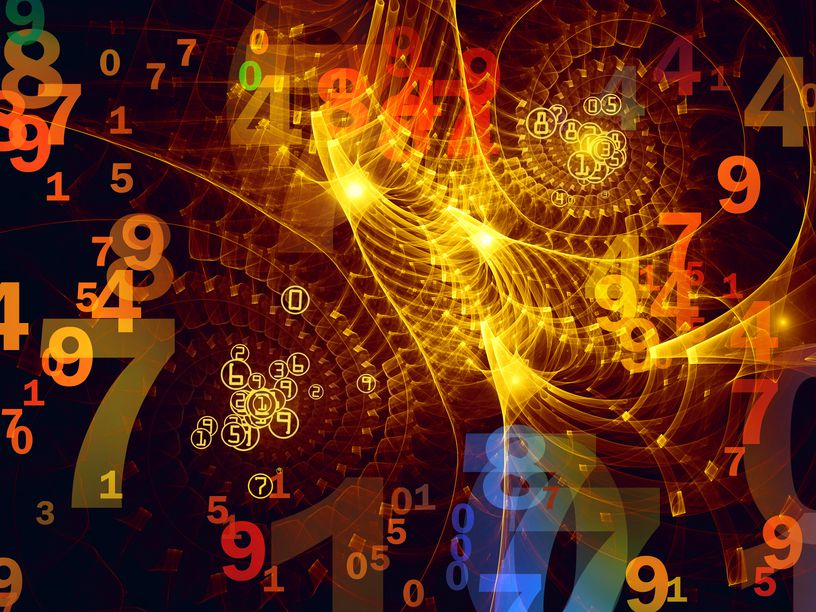 Numerology Archives - Michele Knight