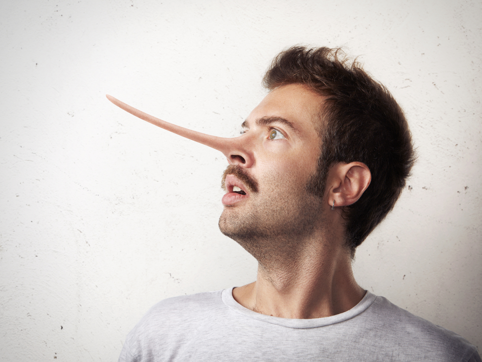 Your Intuition Doesn't Lie - How to Spot a liar - Michele Knight