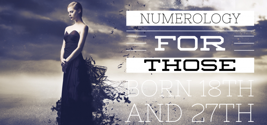 numerology 27 january day