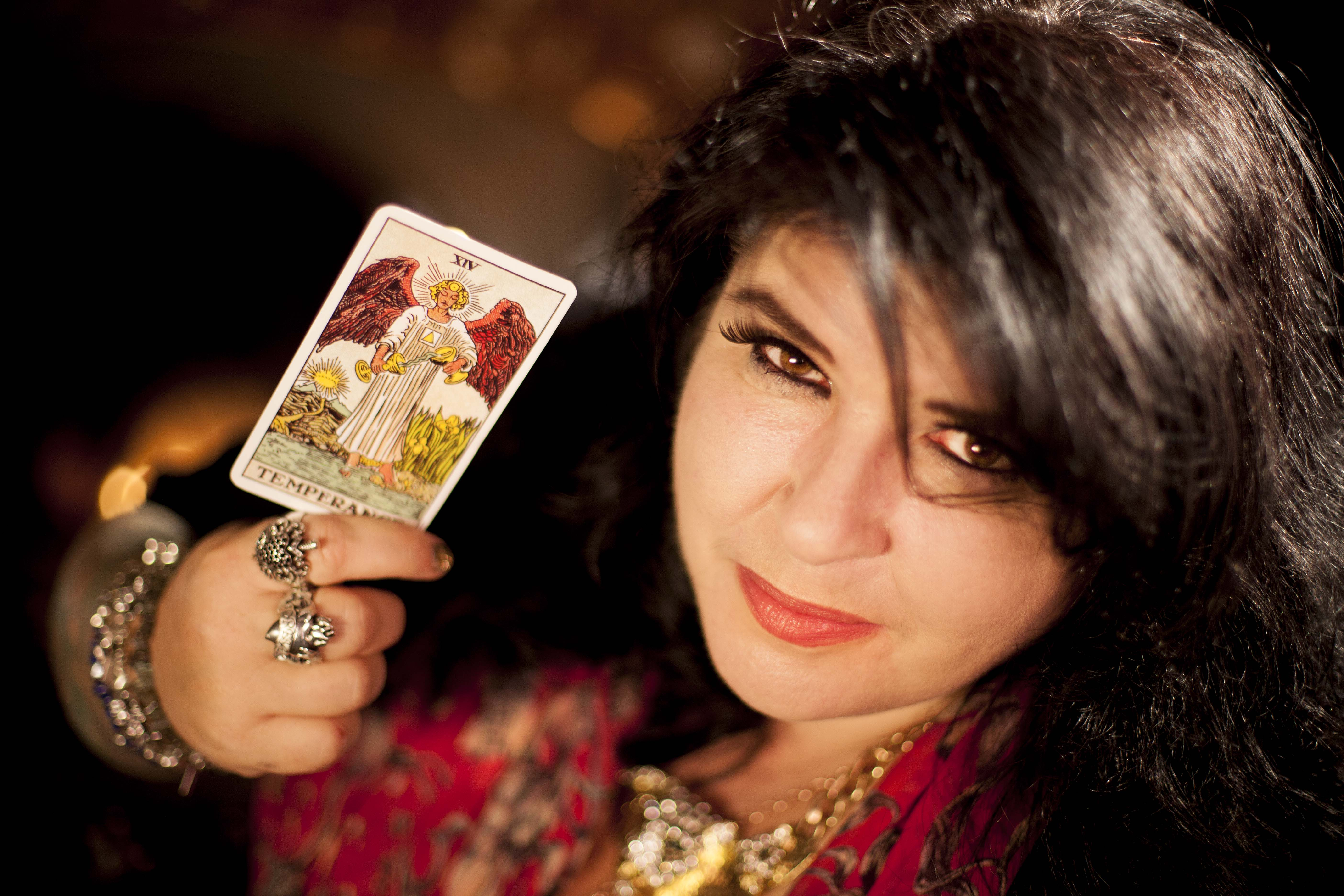 Your Interactive Tarot Reading Clearing Blocks Michele Knight