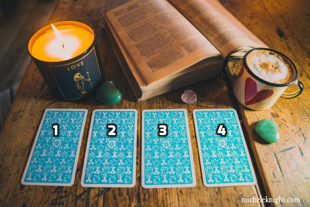 Free Love Tarot Reading with our psychic Alesso - Michele Knight