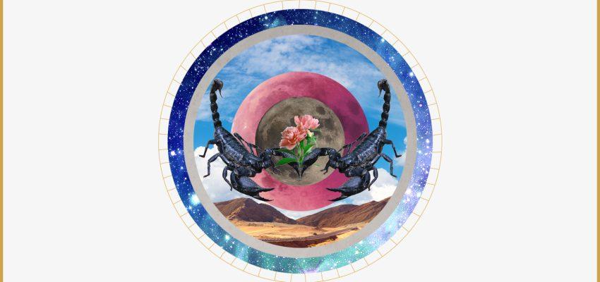 full moon scorpio