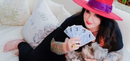 Your Video Tarot Reading
