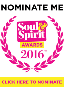 Nominate Michele Knight for Soul and Spirit Awards