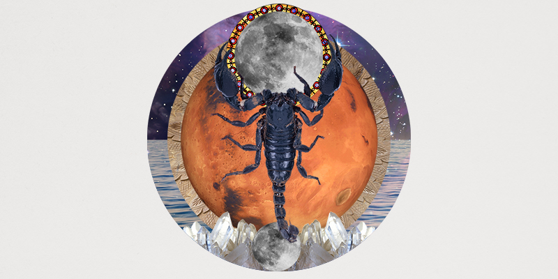 october monthly horoscope