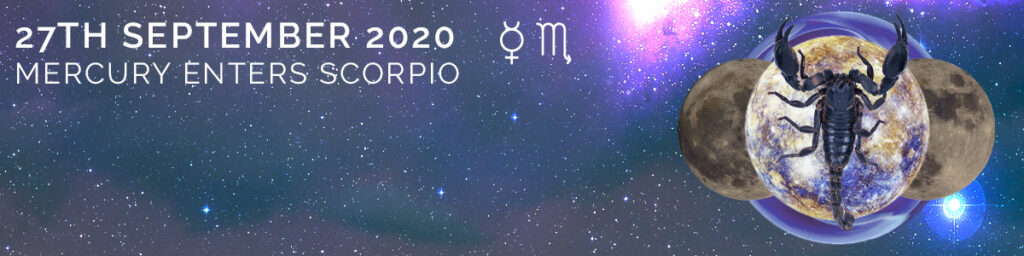 mercury enters scorpio