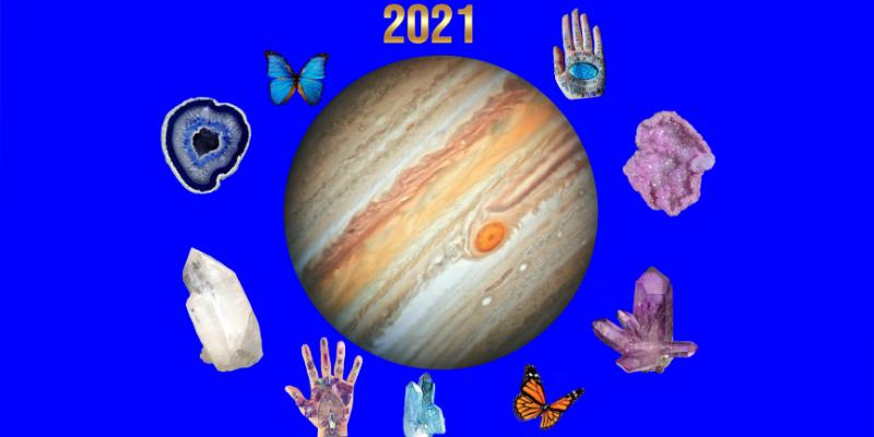 jupiter astrology 2021