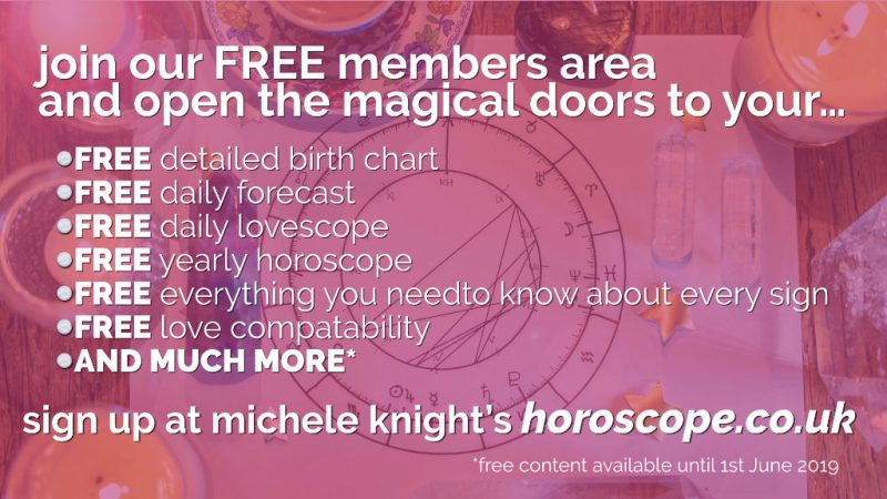 The star horoscope