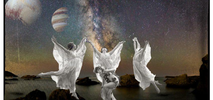 November astrology events
