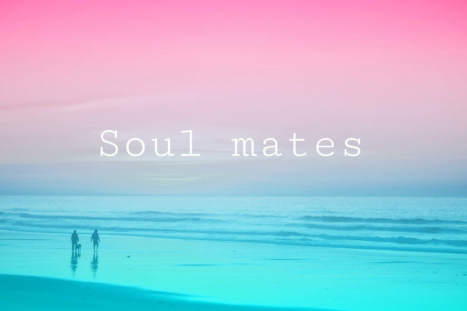 Soulmate compatibility report