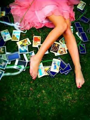 ¿Cuál es mi próximo paso? cómo el tarot puede guiarte en tu camino