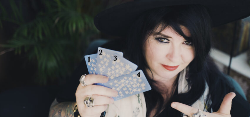 Free psychic tarot reading