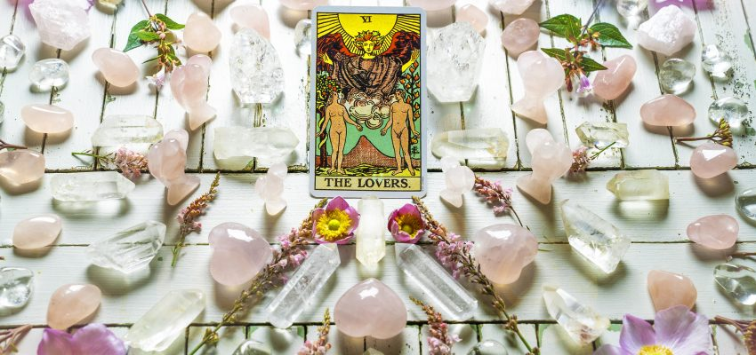 Your weekly Tarot Reading with our psychic Sally 17 June 2019